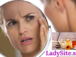3 натуральных чудо-масла от старения кожи