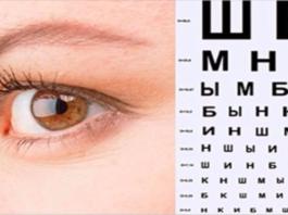 Чёткое зрение вернётся через 4 дня. Об этом не знает 99% населения