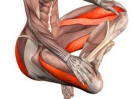 Это простое упражнение улучшает женское здоровье, избавляет от радикулита, грыж и варикоза! Проверено на себе!