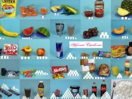Как избежать скрытого сахара — опасность современного мира