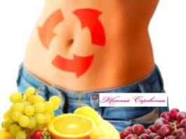 Как самостоятельно ускорить метаболизм для похудения