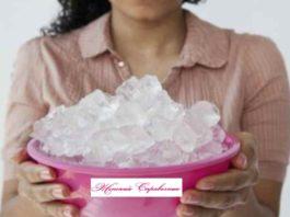 Ледяная диета диетолога Пети Би: простой путь к стройности и красоте!