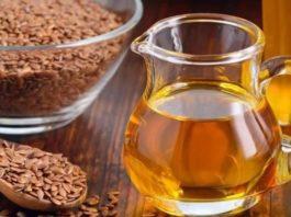 Льняное масло дает организму все необходимое для восстановления и лечения от тяжелых болезней!