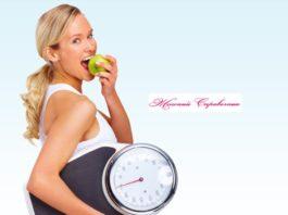 Секреты здорового питания для получения тела своей мечты