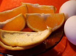 Уникальная яично-апельсиновая диета: как легко сбросить 2 размера