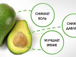 Всего 2 авокадо в неделю в течение месяца — и можно забыть о медикаментах